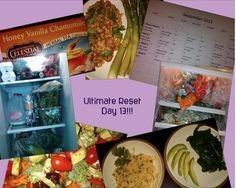 Ultimate Reset Day 13