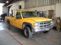 Looking for a used truck? This 1998 CHEVROLET 2500 SERIES PICKUP is up for auction on Municibid.com right now! #OnlineAuction #Auction #Auctions #ForSale #truck #pickup #1998 #chevrolet #chevy #2500