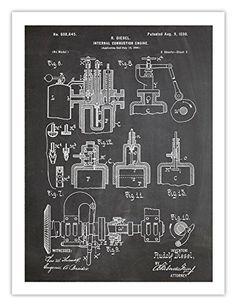 valentine's diesel engine shop