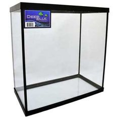 -- FREE SHIPPING TO 48 STATES -- 30-Gallon Extra-High Aquarium ...