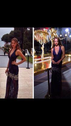 Vestido by Patricia Bonaldi