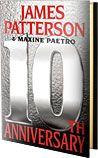 """""""10"""" James Patterson"""