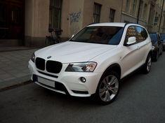 Matte white X3 - XBimmers | BMW X3 Forum