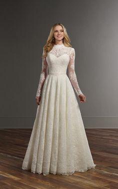 Carter + Jude + Sander Silk corset and lace jacket wedding separates by Martina Liana Wedding Dresses