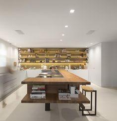 Apartamento GN / Studio Arthur Casas