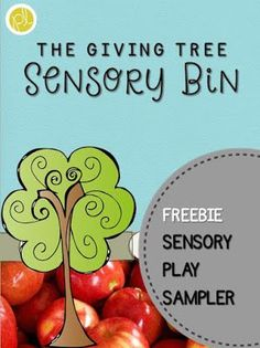 Positively Learning: Sense-sational: The Giving Tree