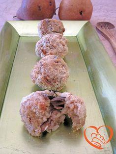 Polpette di risotto http://www.cuocaperpassione.it/ricetta/21311f4c-9f72-6375-b10c-ff0000780917/Polpette_di_risotto