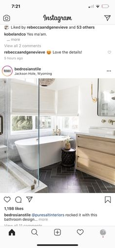 Bathtub, Bathroom, Alcove, Mountain, Home, Standing Bath, Washroom, Bath Tub, House