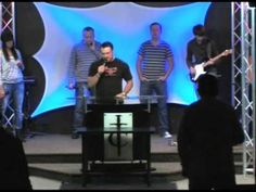 Transformation Center Prayer #291 (Portland)