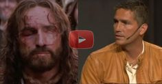 I Never Knew What Jim Caviezel Went Through When He Played Jesus on 'The Passion'