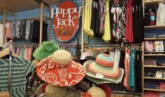Happy Jacks in Bolton Landing - you've never had so much fun shopping.