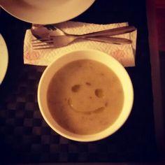 Happy soup!