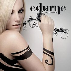 Edurne: Soy como soy (CD Single) - 2010.