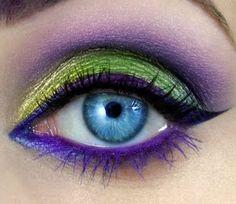 Eyeshadow                                                                                                                                                                                 More