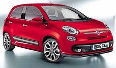 """Segredo: Fiat prepara """"Grande 500″ para o lugar do Punto em 2015"""