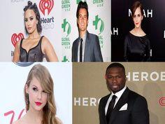 2016's 25 Most Charitable Celebrities