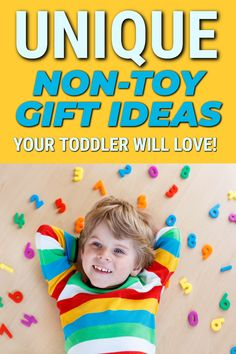 Non-toy gift ideas that both toddlers and parents will love. Find the best toddler activity subscription boxes and other ideas that won't clutter your house. Christmas Activities For Toddlers, Toddler Christmas Gifts, Toddler Learning Activities, Montessori Activities, Toddler Gifts, Infant Activities, Christmas Ideas, Toddler Milestones, Non Toy Gifts