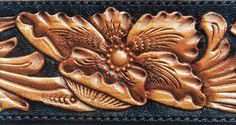 tooled leather patterns Search Pictures Photos