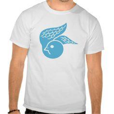Lucky Bluebird Tshirt
