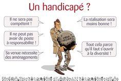 #Handicap