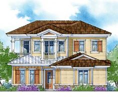 traditional, southern style, 3,191 sq ft. 4/5 bedrooms. 4 full bathrooms, 1 half bathroom.