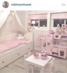 f98f810bc6719260bb076fef24f043b3.jpg 628×680 pikseli - DREAM BEDROOM FOR A LITTLE GIRL!! - SO PRETTY!!