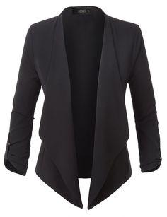 Stella Nova Casual sport! Our Sportie jacket featured in