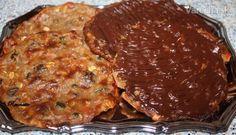 Marokanky v menej kalorickej verzii, použila som sladidlo stévia a med. Russian Recipes, Sweet Desserts, Stevia, Meatloaf, Cooking Recipes, Beef, Cookies, Ethnic Recipes, Fitness