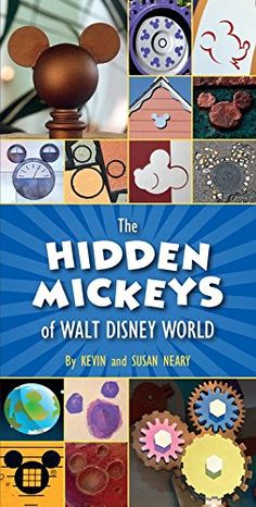 Hidden Mickeys can be found at Walt Disney World parks, resorts, restaurants and even on the Disney Cruiseline. Read more to find out what theyre all about.