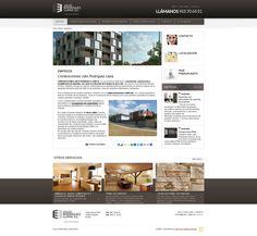 www.construccionesrodriguezllana.com