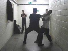 Extremely Advanced Jeet Kune Do Training - YouTube