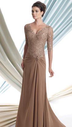 Best dress for mother of bride