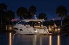 Sea Ray 400 Sundancer | Sea Ray Boats and Yachts