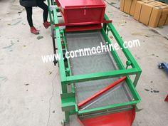 grain cleaner machine for sale https://www.cornmachine.com/grain-cleaning-machine.html