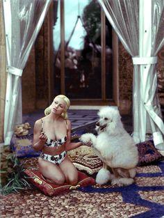 Madonna / Photographed / Steven Meisel / For Versace 1995