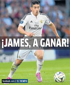 memes del futbol james rodriguez real madrid - Google Search