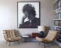 Minimalism Style | Mid-Century Furniture | Wall Decor | Neutral Tones | Color Palette | Modern Interior | Home Design