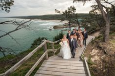 Straddie has everything you could want for your paradise island wedding... forest meets the beach Stradbroke Island Photography