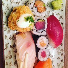 Take away#felice#io#quelle#serate#belle#a#casa#con#voi#noi#sushi#rimini#new#opening by valilavi