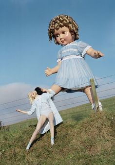 Lindsey Wixson. Photo: Tim Walker for Vogue Italia, January 2012 ('Like a Doll'). Styling: Jacob K. Toodles nohhhhh!