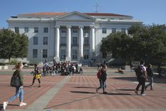 California community college students will be guaranteed admission to UC — if they meet requirements Education System, Higher Education, Digital Vision Board, Community College, College Students, University, Street View, Meet, California
