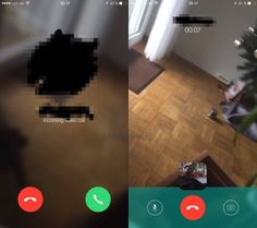 WhatsApp is testing video calling feature continuously in Android. To solve video calling error message the company carrying out tests Video Chat, Test Video, Tablet Android, Android Apps, Windows Phone, Phone Photography, Video Photography, Linux, Iphone Leak