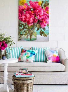 Linda decoracion