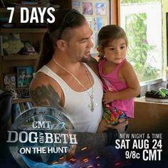 dog bounty hunter wife pics dog the bounty hunter leland