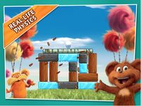 Good Free App of the Day: The Lorax! No, really. The Lorax! April 2012, not positive what days - it worked on the 13th.