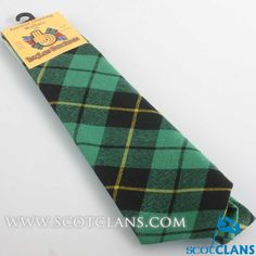 Wallace Hunting Ancient Tie