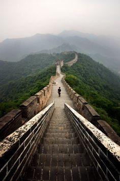 china #muur
