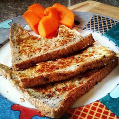 """""""Homemade French toa"""