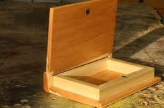 Wooden Book Keepsake Box Plans - The Best Image Search