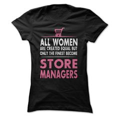 Awesome Store Manager  Shirt T Shirt, Hoodie, Sweatshirt